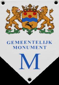 Gemeentelijk monument